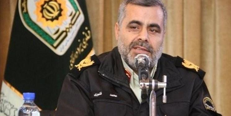 عاملان شهادت شهید درویشی دستگیر شدند