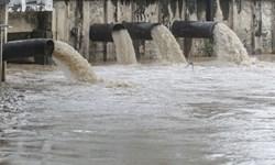 اقدام عجیب شهرداری همدان/ هدايت آبهای سطحی به فاضلاب!