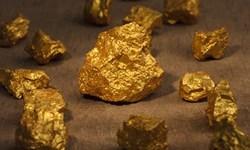 کشف 2350 کیلو سنگ طلای قاچاق در ورزقان