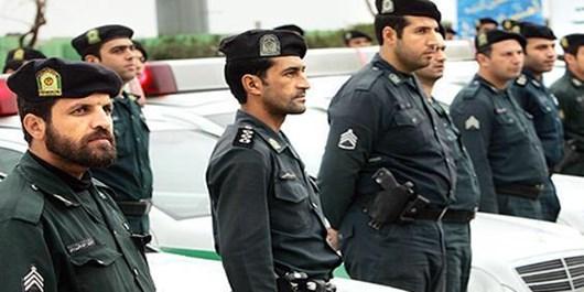 از انجام 113 مأموریت استانی توسط پلیس تا بکارگیری مدیران با درک بالا
