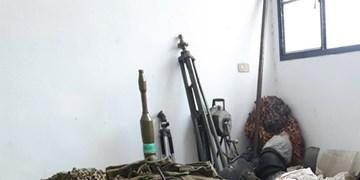 دیدار هیاتی از معارضان سوری با مقامات صهیونیست در سرزمینهای اشغالی