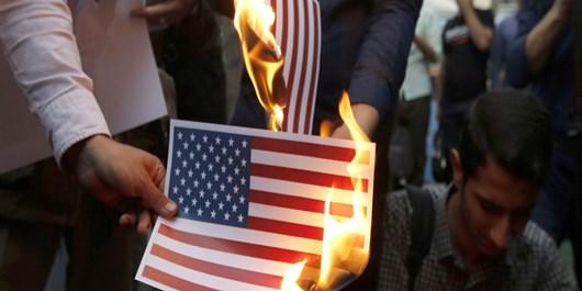 دشمنی آمریکا با ایران چقدر برای این کشور خرج داشته است؟
