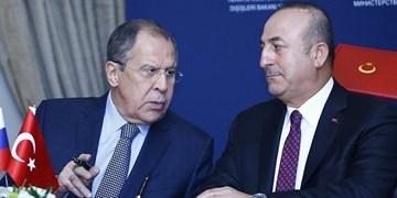 رایزنی تلفنی ترکیه و روسیه درباره تنش آذربایجان و ارمنستان
