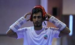 صعود دو پلهای سجاد مردانی در ردهبندی جهانی تکواندو