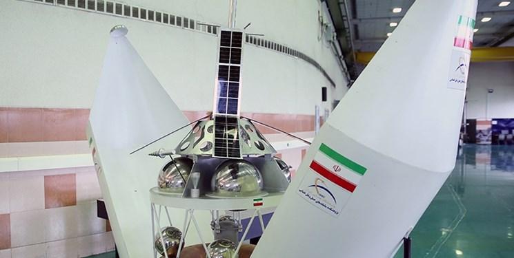 خبرهای خوش پژوهشگاه فضایی درباره ماهواره ناهید یک