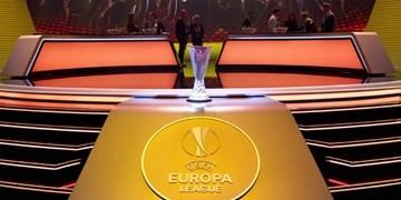 لیگ فوتبال اروپا|صعود منچستر یونایتد و اینترمیلان/ آرسنال و آژاکس حذف شدند