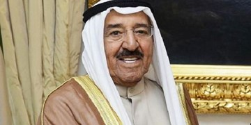حال عمومی امیر کویت باثبات توصیف شد