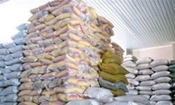 تریلی حامل 25 تن پودر پنیر قاچاق در ایرانشهر متوقف شد