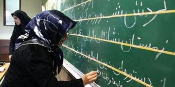 3500 کم سواد و بیسواد در بوشهر آموزش میبینند