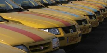 260 راننده تاکسی سنندجی وام 20 میلیون ریالی قرضالحسنه دریافت میکنند
