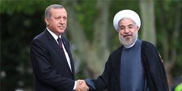 جروزالمپست: گرمشدن روابط ایران و ترکیه نشان داد ادعای تقابل سنی و شیعه یک افسانه است