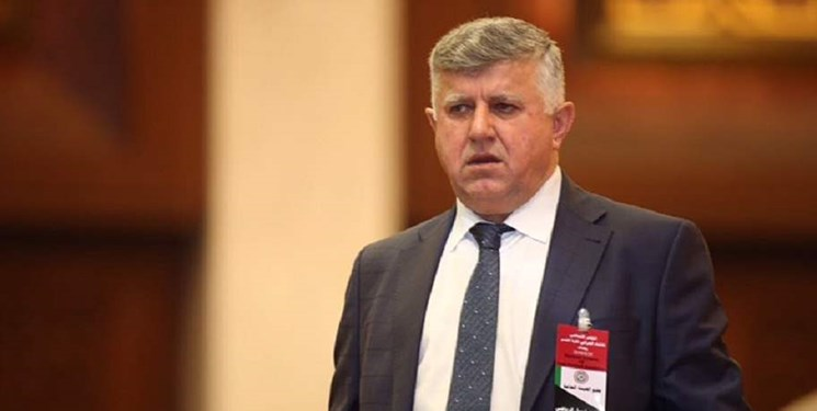 رئیس فدراسیون عراق: به AFC تضمین امنیتی دادیم تا بازی با ایران در بصره برگزار شود