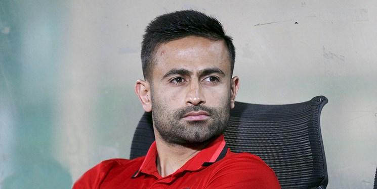ابراهیمی: با حضور ویلموتس اتحاد در تیم ملی کم شد/ به الاهلی قطر بر می گردم