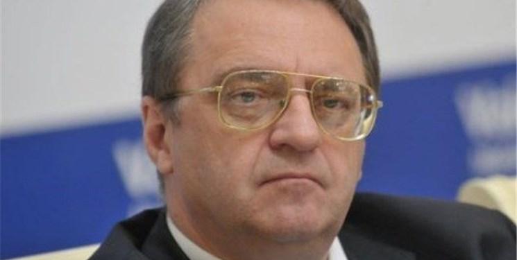 مسکو: تأسیسات نفتی شمال شرق سوریه باید در کنترل دمشق باشد