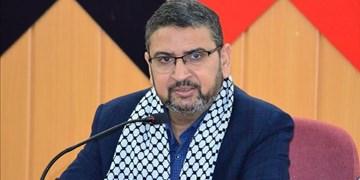 حماس: ننگ زندگی تحت شرایط پرواز ممنوع برای صهیونیستها کافی است