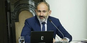 اعلام آمادگی ارمنستان برای تقویت روابط با ایران با وجود تحریمهای آمریکا