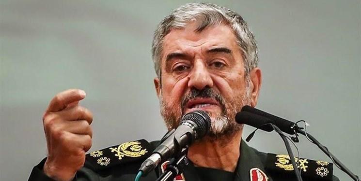 قدرت جمهوری اسلامی شکستناپذیر است