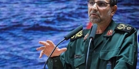 شلیک موشک به سمت ناوگروه آمریکایی حاضر در خلیجفارس کذب محض است
