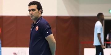 سرمربی والیبال سیرجان: برای بازی با سپاهان کاملا آمادهایم