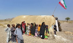 پول برق روستاهای فاقد گاز سیستان و بلوچستان نیم بها شد