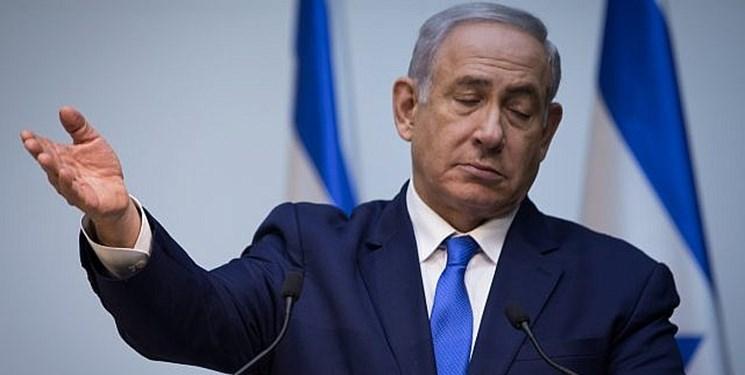 ادعای رسانه صهیونیست: نتانیاهو گفته طرح الحاق از اول جولای آغاز نمیشود