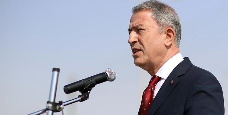 هشدار ترکیه به آمریکا درباره منطقه امن در شمال سوریه