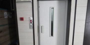 ایمنی آسانسور ساختمانهای قدیمی نیازمند بازنگری است