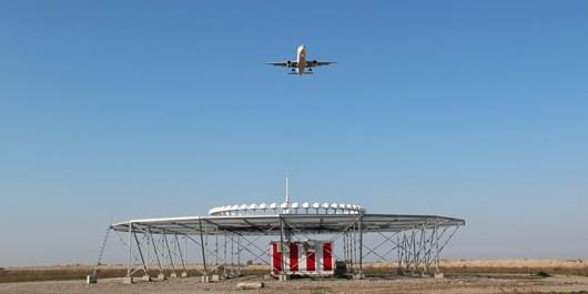 فرودگاه سراب متروکه است/ دستور احداث فرودگاه جدید سراب توسط وزیر راه و شهرسازی