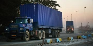 ترافیک در آزادراه قزوین-کرج و تردد روان در محورهای شمال/11 جاده مسدود است