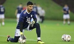 لیگ فوتبال پرتغال| شکست ماریتیمو در حضور 90 دقیقه ای عابدزاده