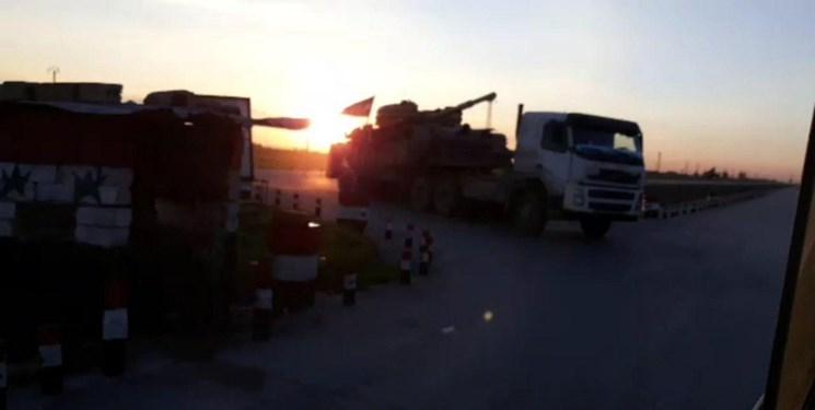 فیگارو: فرانسه نگران پیامدهای خروج نظامی آمریکا از سوریه است