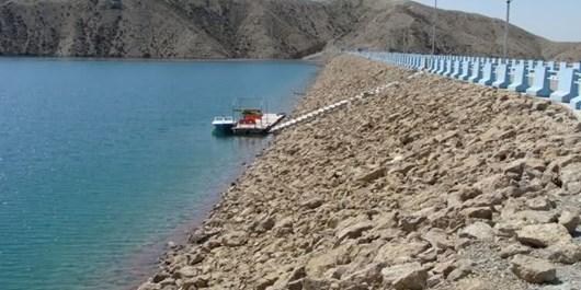 ذخیرهسازی 2.8 میلیون مترمکعب آب در سدهای خراسان جنوبی/ افزایش 90 درصدی بارندگیها