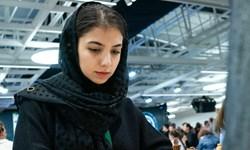 خادم الشریعه قهرمان مجموع مسابقات سریع و برق آسای جهان شد