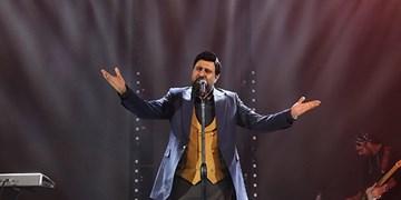 علت پخشنشدن ترانه محمد علیزاده در «گاندو»