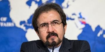 ایران اقدام تروریستی در کنیا را محکوم کرد