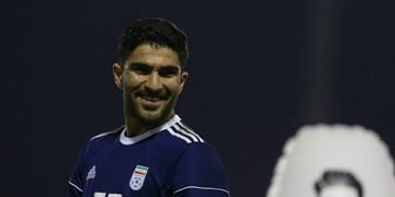 لیگ فوتبال پرتغال|عابدزاده در ترکیب اصلی ماریتیمو