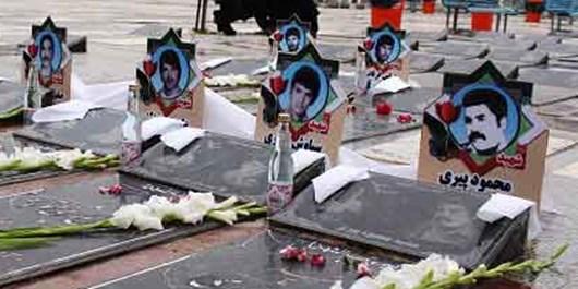 12 دی سند افتخار گنبدکاووس در دفاع از انقلاب است/ برگزاری یادواره شهدای 12 دی با سخنرانی حجتالاسلام رعایتی
