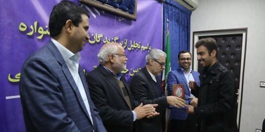 درخشش خبرنگاران فارس در جشنواره رسانه و مهندسی