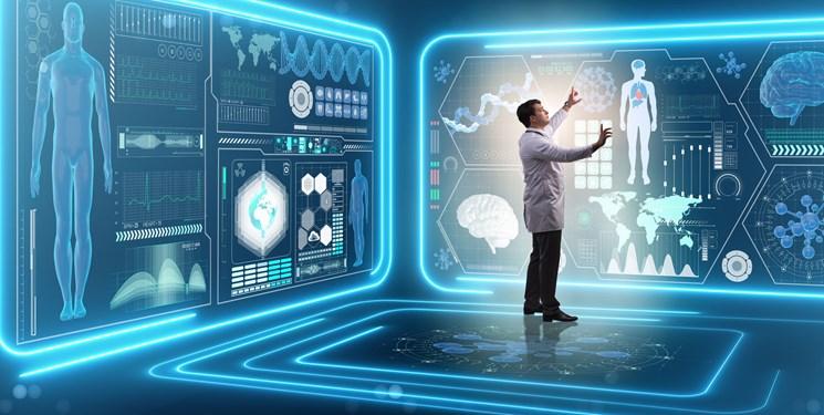 تشخیص ابتلا به کووید 19 با هوش مصنوعی برای نخستین بار