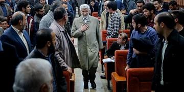 ستاد مردمی دعوت از سعید جلیلی برای حضور در انتخابات اعلام موجودیت کرد