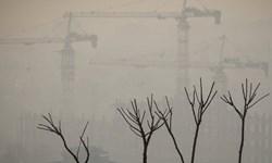 خسارت اقتصادی آلودگی هوا سالانه ۲.۸ میلیارد دلار است