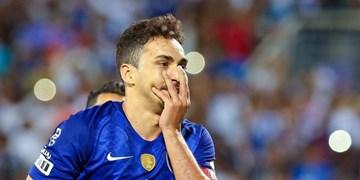 ستاره برزیلی در تیم رقیب شهرخودرو ماندنی شد