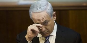افول نتانیاهو و غافلگیریهای بازدارنده محور مقاومت