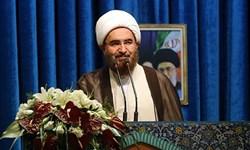 حجتالاسلام علی اکبری؛ خطیب جمعه این هفته تهران