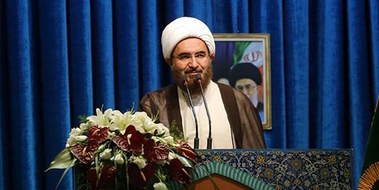 پیام تبریک رئیس شورای سیاستگذاری ائمه جمعه به آیت الله رئیسی