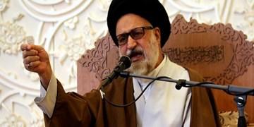 انتخابات آبروی ملت ایران است