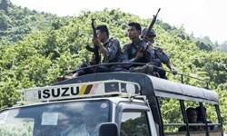 انتقاد «هاآرتص» از تداوم فروش تسلیحات اسرائیلی به دولت میانمار