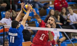 جهاندیده: با پیروزی در بازیهای دوستانه انگیزه میگیریم/ یزدیها برای ما دعا کنند