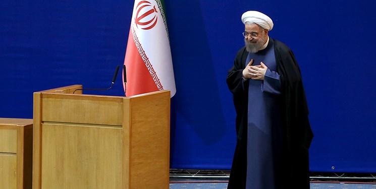 روحانی برجام را چگونه به مردم معرفی کرد؟/واکاوی سخنان رئیس جمهور پس از توافق با کدخدا