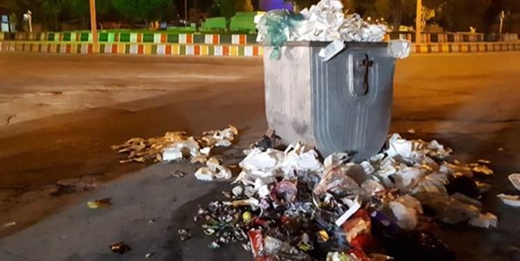 فارس من| مهدوی: طرح تفکیک زباله از مبدا زمانبر است